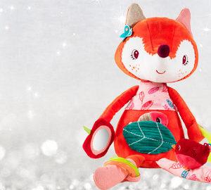 Alice the Fox