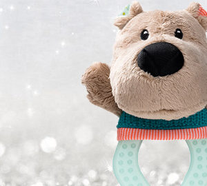 Cesar the Bear