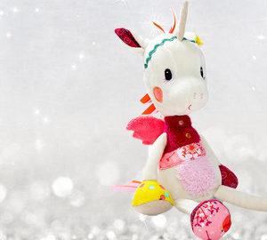 Louise the Unicorn